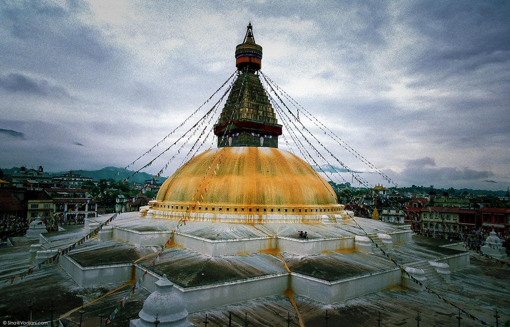 Nepal / Kathmandou