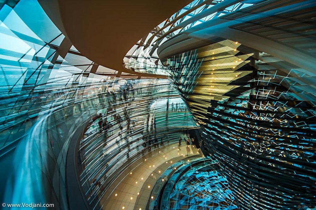 Reichstag Koppel - I